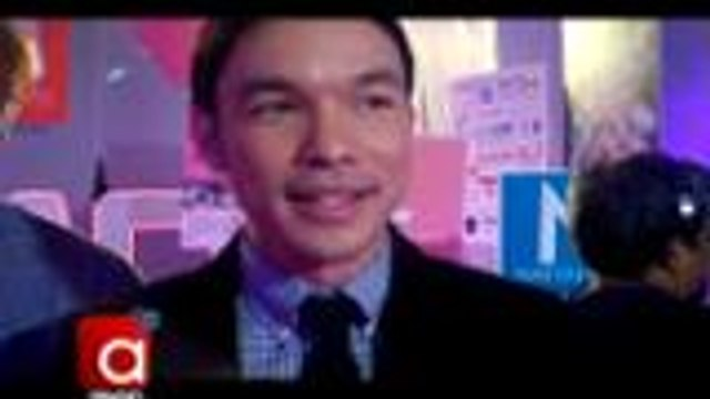 WATCH: ASAP EXCLUSIVE! Ronnie, Kris and Mark Bautista Very Happy to be Back on the ASAP Stage