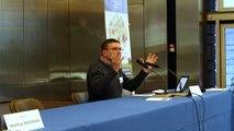 Journées Scientifiques de l'Environnement (JSE) 2019 - 1er jour de colloque scientifique : intervention de Luc Abbadie
