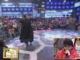Anne Vs Jhong Singing Showdown