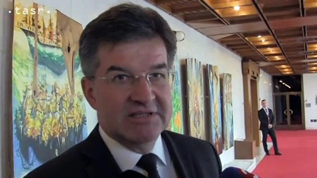 M.LAJČÁK: Na Slovensku konsenzus v zahraničnej politike už nie je samozrejmosťou