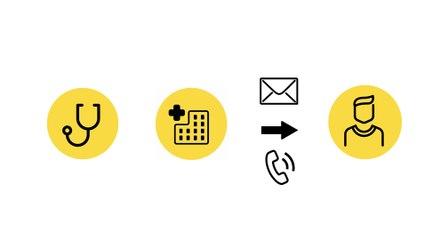 Un système sécurisé - Signalement-sante.gouv.fr un service de confiance