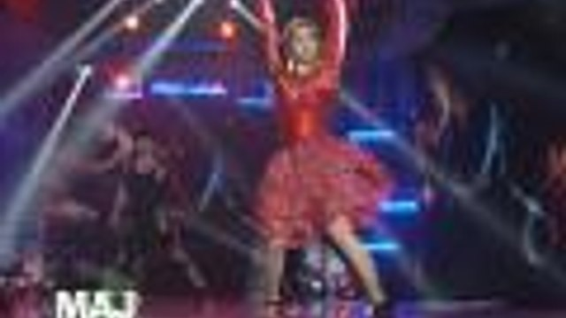 Maja in an explosive number with Rayver & Enchong