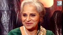 Waheeda Rehman Opens Up About Her Comeback Film 'Om Jai Jagdish'