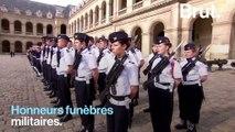 Les Invalides, un monument au cœur de l'histoire de France