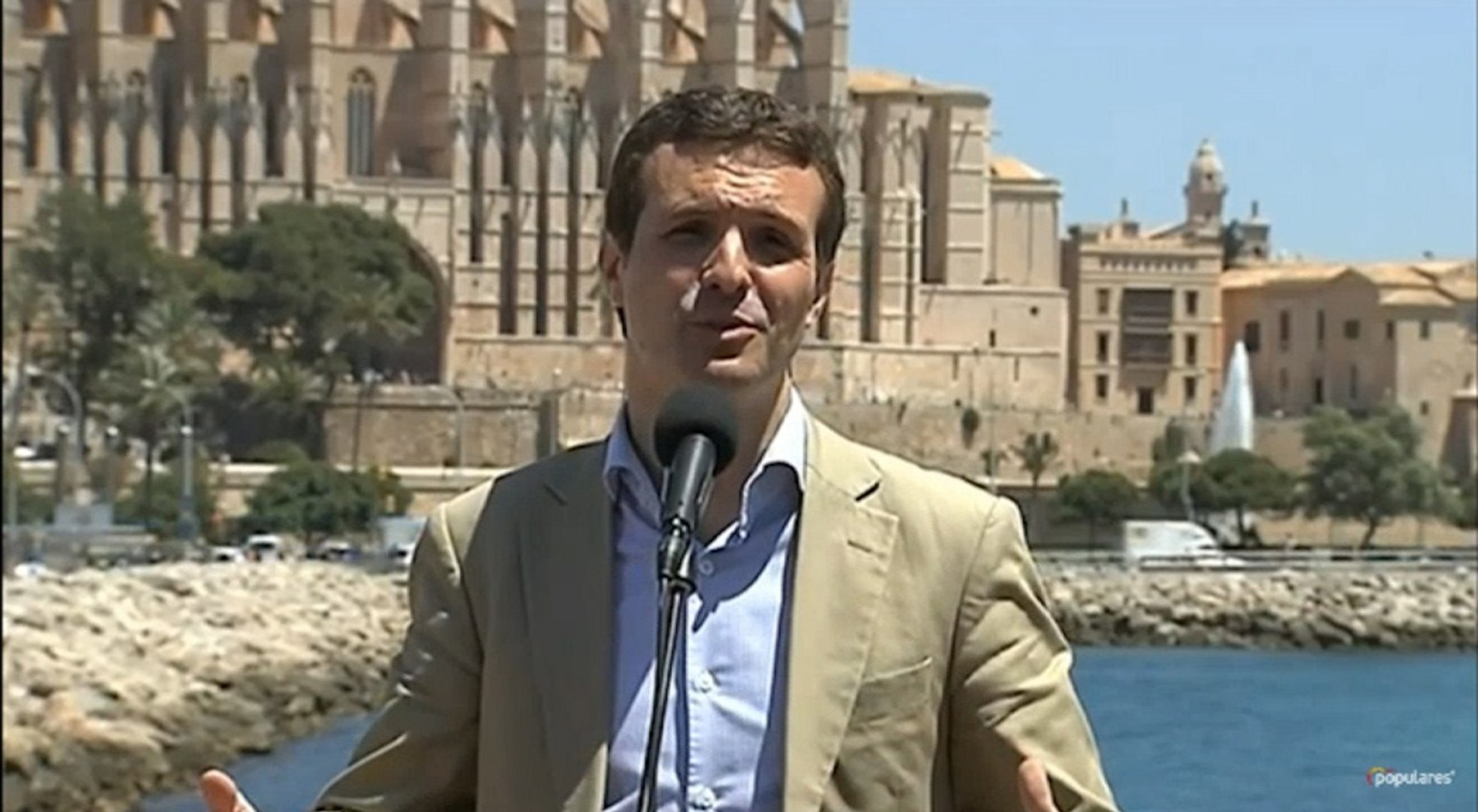 PP: Baleares no es