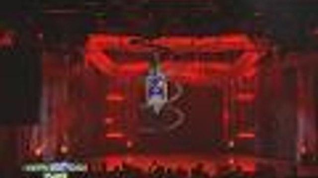 Death-defying performance from the birthday girl Iya Villania
