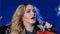 Madonna To Perform At Eurovision In Israel
