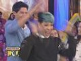 Hair Dance with Vice and PBB All In Big 4