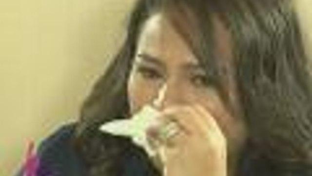 Karla, may message para sa mga fans ni Daniel