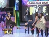 "Vice dances Taylor Swift's ""Shake It Off"" with PBB All In's Loisa, Nichole, Manolo and Joshua"