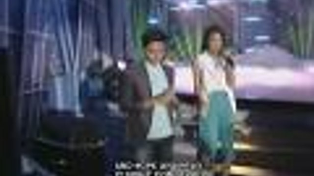 The ultimate romantic treat of KathNiel to ASAP fans