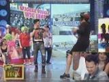 """Vice and Vhong's """"Bang Bang"""" dance showdown"""