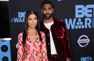 Big Sean and Jhene Aiko not back together