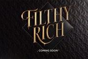 Filthy Rich - Trailer nouvelle série