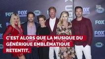 PHOTOS. Les acteurs de Beverly Hills 90210 se retrouvent pour présenter le trailer du reboot