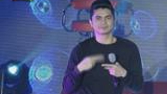 Watch the new dance craze of Vhong Billy and Vice