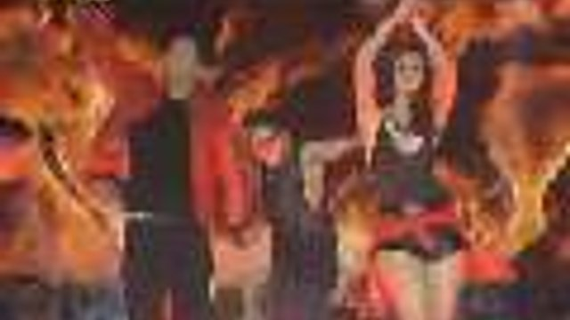 Sizzling hot performance of Maxene and Robi in It's Showtime