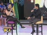 Coco shares his working experience with Kris on Feng Shui