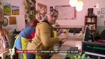 Solidarité : une association a repris en main une épicerie dans le Loir-et-Cher