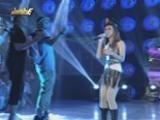 Vhong, Billy at Vhong humataw kasama si Kalokalike Beyonce