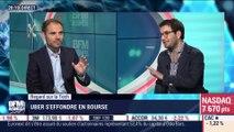 Le Regard sur la Tech: Uber s'effondre en Bourse - 13/05