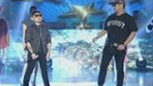 Charice and Jhong, nag-showdown!