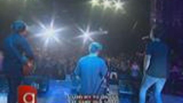 Worldwide teen phenomenon and British pop band The Vamps on ASAP20