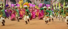 """Aladdin live : extrait de la chanson """"Prince Ali"""" interprétée par Will Smith"""