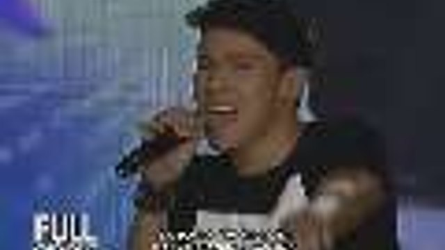 """Chinito hottie Enchong sings newest single """"Seloso"""" on ASAP20"""