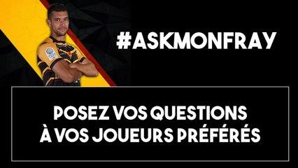 #ASK Épisode 4 : Adrien Monfray