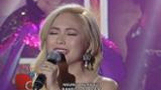 ASAP throws a special Bridal Shower for Yeng
