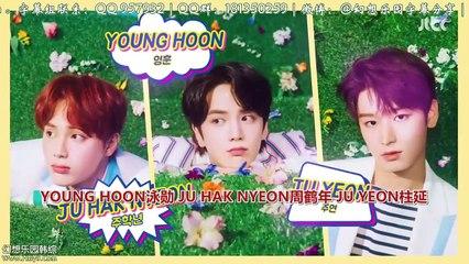 Idol Room 20190514 Ep50 THE BOYZ