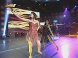 Sizzling hot Latina dance ni Bb. Pilipinas Universe 2014 MJ Lastimosa