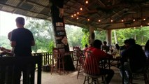 Travel Track On Sirk TV: TREY'S BARN & GRILL [Teakettle Village, Belize]