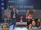 Nakakakilig na duet nina Anne at Vhong ng Endless Love