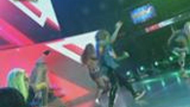 G-Force nagpasabog ng killer moves sa kanilang performance sa It's Showtime