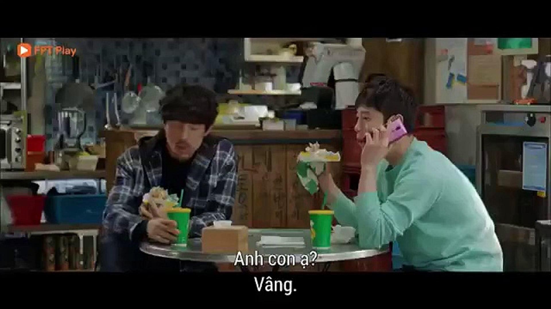 Bạn Trai Tập 24 - HTV2 Lồng Tiếng- Phim Hàn Quốc - Phim Ban Trai Tap 25 - Phim Ban Trai Tap 24