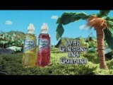 Volvic's 4th Ad Commercial (Volvic Revive)