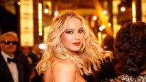 Jennifer Lawrence organise une énorme fête pour célébrer ses fiançailles!