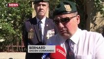 Vive émotion à Saint-Mandrier, ville où les deux soldats tués étaient basés