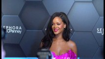 Rihanna collabore avec LVMH pour sa nouvelle collection Fenty