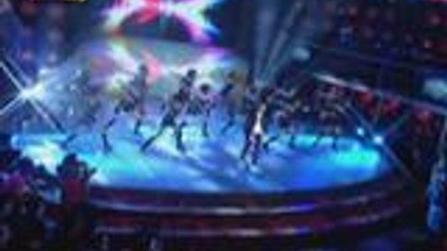 Nakakakilig na swabeng performance ni Jason James Dy sa It's Showtime