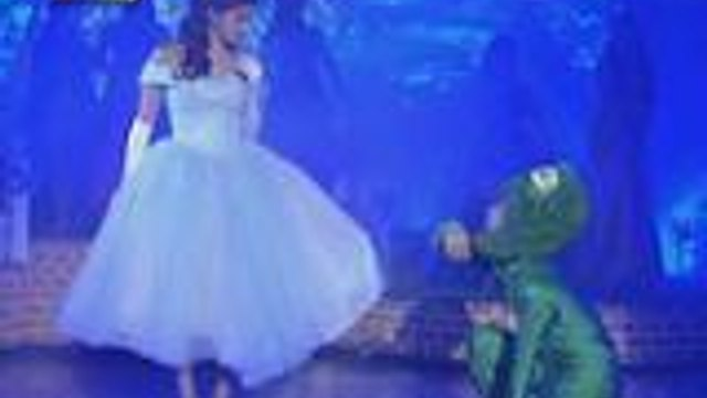 Panoorin ang mala-fairytale opening ng Mini Me 2 Grand Finals sa It's Showtime