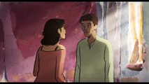 The Swallows of Kabul / Les Hirondelles de Kaboul (2019) - Trailer (French)