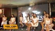 WATCH: Star Magic Angels Press Launch Highlights