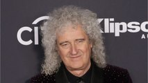 Brian May Said Queen Haven't 'Earned A Penny' From The Movie 'Bohemian Rhapsody'
