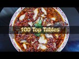 100 Top Tables - Feng Wei Ju with Joao Afonso of Sniper Capital