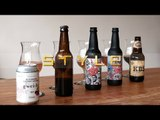 How to drink craft beer in Hong Kong