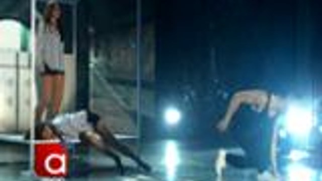 BTS VIDEO EXCLUSIVE: Intense Supahdance with Maja, Rayver and Kim