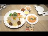 Why we 'lou sang' during Lunar New Year